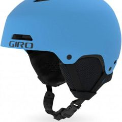 Kids Crue Helmet Blue