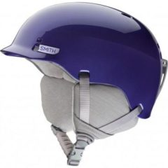 Kids Gage Junior Helmet Purple