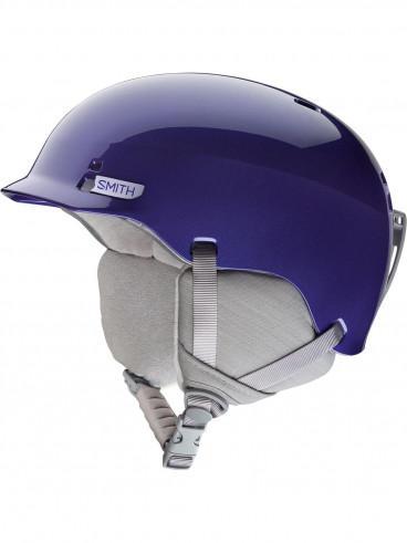 Kids Gage Junior Helmet Purple