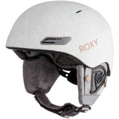 Roxy Love Is All – Snowboard Helmet for Women