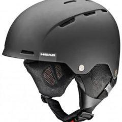 Mens Andor Helmet Black