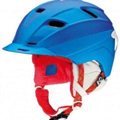 Mens Crest Helmet Blue