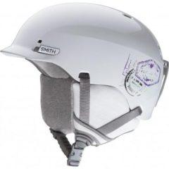 Mens Gage Helmet White