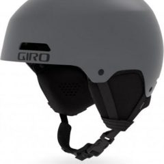 Mens Ledge Helmet Grey