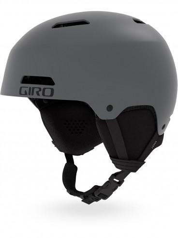 Mens Ledge Helmet Grey