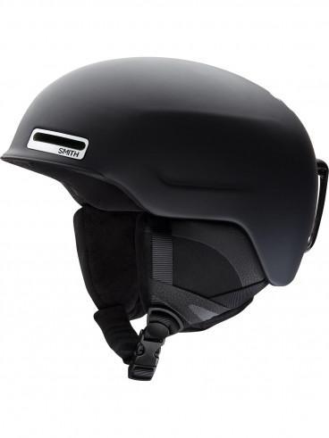 Mens Maze Helmet Black