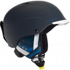 Mens Womens Contest Visor Helmet Blue