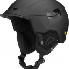 Mens Womens Instinct Mips Helmet Black