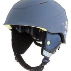 Roxy Millbury – Snowboard Ski Helmet for Women