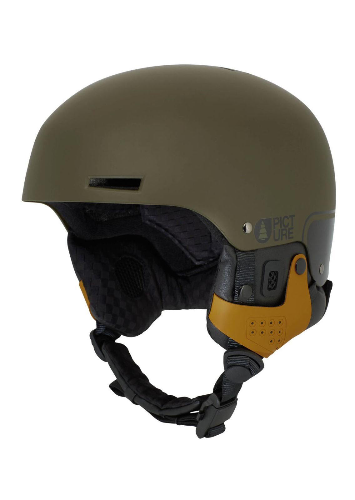 Picture Tempo Snowboard Helmet 2019 Ski Helmets Uk