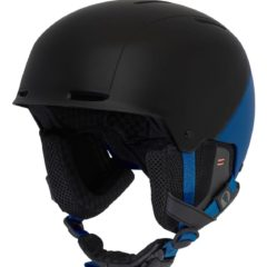 Picture Unity Snowboard Helmet 2019 Picture Blue Medium