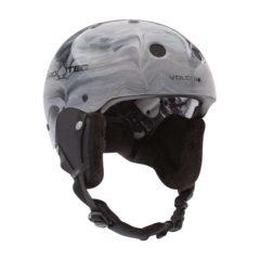 Protec Classic Snow Helmet 2019 Volcom Collab Cosmic Matter