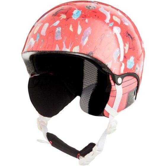 Roxy Girls Misty Superlight Warm Snowboard Ski Helmet Small- 54-56cm