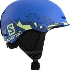 Salomon Boy's Grom Snowsports Helmet 2018 / 2019