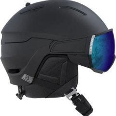 Salomon Driver Snowsports Helmet
