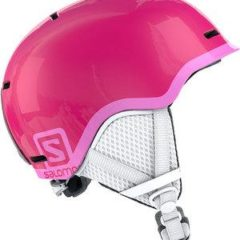 Salomon Girl's Grom Snowsports Helmet 2018 / 2019
