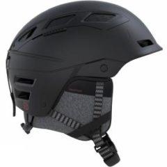 Salomon QST Charge Snow Helmet Black