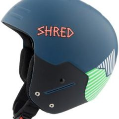 Shred Basher Noshock Ski Helmet 2017 / 2018