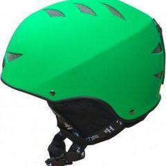Ski & Snowboard Helmet Green