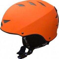 Ski & Snowboard Helmet Orange
