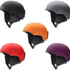 Smith Holt Snowboard Helmet 2019