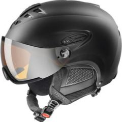 Uvex Men's Hlmt 300 Snowsports Helmet 2018 / 2019
