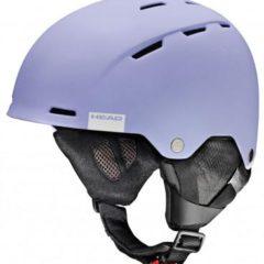 Head Womens Alia Ski Helmet