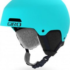 Giro Womens Ledge Ski Helmet