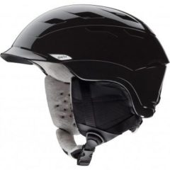 Womens Valence Helmet Black