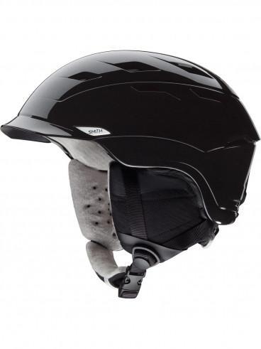Womens Valence Helmet Black