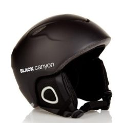 Black Canyon Ski Helmet