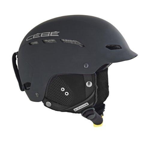 Cébé Impact Protection Dusk Ski Helmet