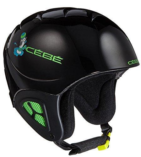 Cébé Children's Pluma Junior Ski Helmet