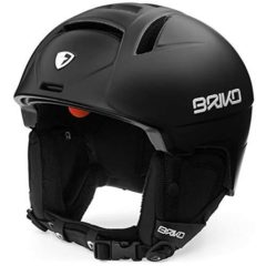 Briko Canyon Fluid Inside Ski Helmet