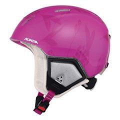 Alpina Girls Carat XT Ski Helmet