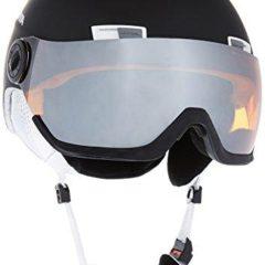 Alpina Menga JV Ski Helmet