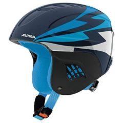 Alpina Carat Ski Helmet Boys