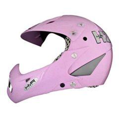 HMR Full Face Boarder X Full Face Ski Helmet
