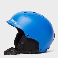 Sinner Pincher Snowsports Helmet - Blue, Blue
