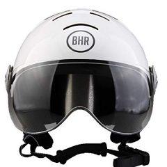BHR 83172Demi Jet Line Ski Helmet 820
