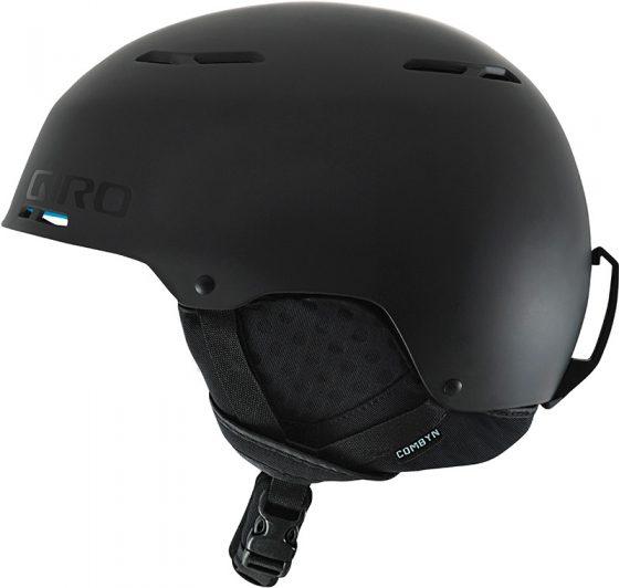 Giro Men's Combyn Snowsports Helmet 2016 / 2017