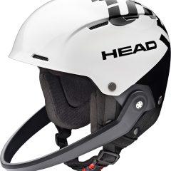 Head Junior Team SL Ski Race Helmet
