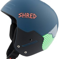 Shred Basher Noshock Ski Helmet 2016 / 2017