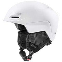 Uvex Unisex's Adult jimm ski Helmet