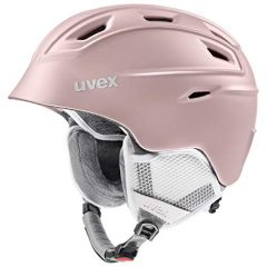 Uvex Unisex's Adults Fierce ski helmet