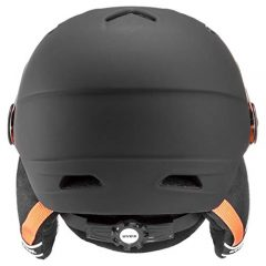 Uvex Children's Visor Pro Ski Helmet