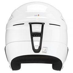 Uvex Race Ski Helmet