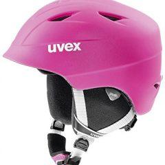 Uvex Kids Airwing 2Pro Ski Helmet