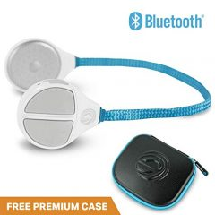 Alta Wireless Bluetooth Ski Helmet Drop In Headphones