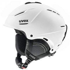 Uvex p1us 2.0Ski Helmet